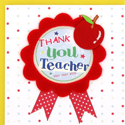 Thank You Notes for Teacher: Messages and Quotes